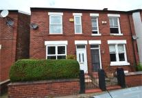 3 bed semi detached home for sale in Toronto Road, Heaviley...