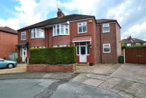Hollymount Avenue semi detached property for sale