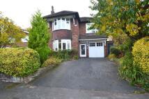 Detached property in Windsor Road...