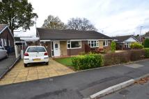 2 bed Semi-Detached Bungalow in Kingfisher Road...