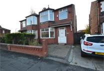 3 bed semi detached home in Turncroft Lane, Offerton...