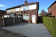 semi detached property in Kingsway, Bredbury...