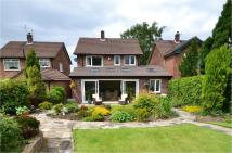 3 bed Detached property for sale in Avondale Avenue...