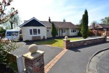 3 bedroom Detached Bungalow in York Drive, Hazel Grove...