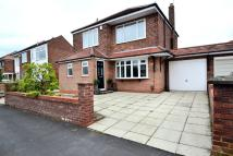3 bedroom Detached house for sale in Darley Road, Hazel Grove...