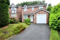 4 bedroom Detached property in Mallards Reach, Romiley...
