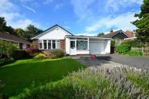 Detached Bungalow for sale in Badger Road...