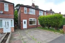 2 bed semi detached home for sale in Stratton Road, Offerton...