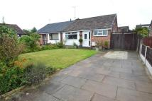 Woodcroft Semi-Detached Bungalow for sale