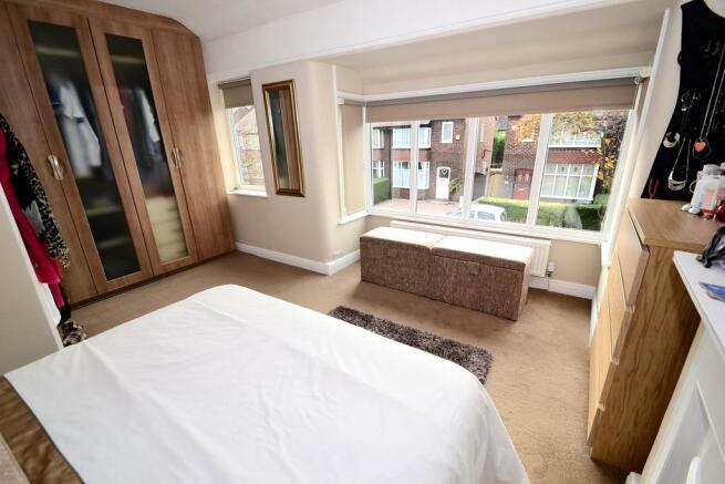 Bedroom 1 (view 2...