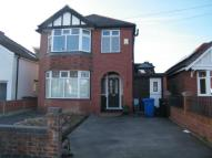 Detached house for sale in Sundial Road, Stockport...