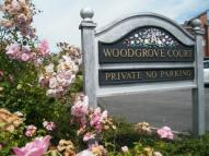 1 bedroom Flat in Woodgrove Court...