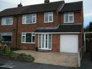 5 bed semi detached house for sale in Bowerfield Avenue...