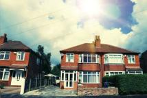 semi detached property for sale in Arlington Drive...