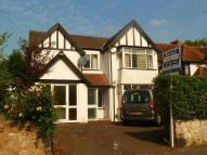 Merton Road Detached house for sale