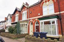 Beaumont Road Terraced property to rent