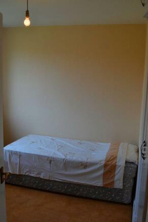 Bedroom Four/S...