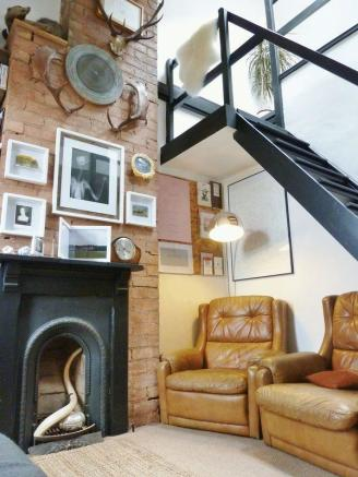 2 bedroom end of terrace house for sale in chandos avenue - 2 master bedroom houses for sale ...