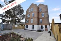 1 bed Flat for sale in Southend Road...