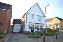 Detached property in Hill House Drive...