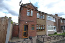 3 bed semi detached house for sale in BUTTS LANE...