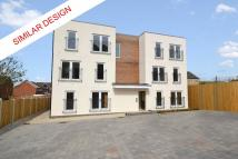 Flat for sale in Southend Road...