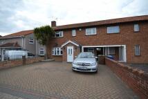 4 bedroom Terraced property in Giffords Cross Road...