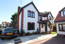 Detached house in Bromley, Grays, Essex...