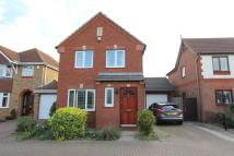 3 bedroom Detached property in Birch Close...