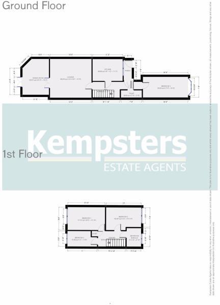 2D Combined Floors