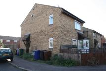 Shelley Place Terraced house to rent