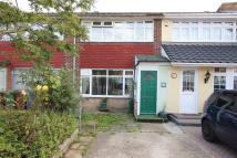 Terraced house for sale in BRYANSTON ROAD, Tilbury...