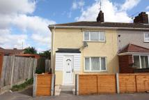 semi detached home in DICKENS AVENUE, Tilbury...