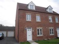 4 bedroom semi detached property to rent in Kensington Way, Worksop