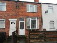 Terraced house to rent in Duke Street, Creswell