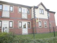 Flat to rent in The Pines, Worksop