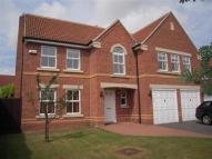 6 bed Detached property to rent in Abingdon View, Worksop