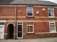 3 bed Terraced property in Frederick Street, Worksop