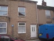 Terraced home to rent in Norfolk Street, Worksop