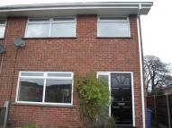 3 bed semi detached house to rent in Hereford Close, Worksop