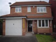 3 bed Detached house in Scofton Close, Worksop