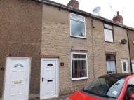 2 bed Terraced home in Norfolk Street, Worksop...