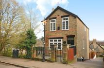 2 bed Detached property for sale in Staples Road, Loughton...