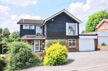 Detached property for sale in West View, Loughton...