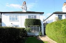 semi detached property for sale in Loughton, Essex