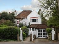 Detached home for sale in Monkhams Lane...