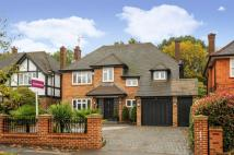 Detached house for sale in Broadstrood, Loughton...