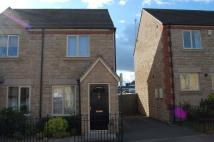 2 bedroom semi detached property for sale in Hayfield Way, Ackworth...