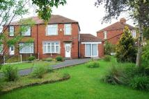 3 bed semi detached property in Bleakley Terrace, Notton...