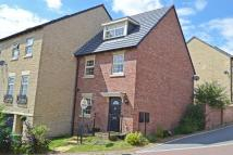 Terraced house in Heathcote Close...